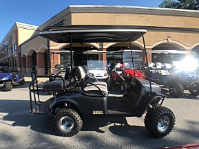 2018 E-Z-GO Express for sale 200583892