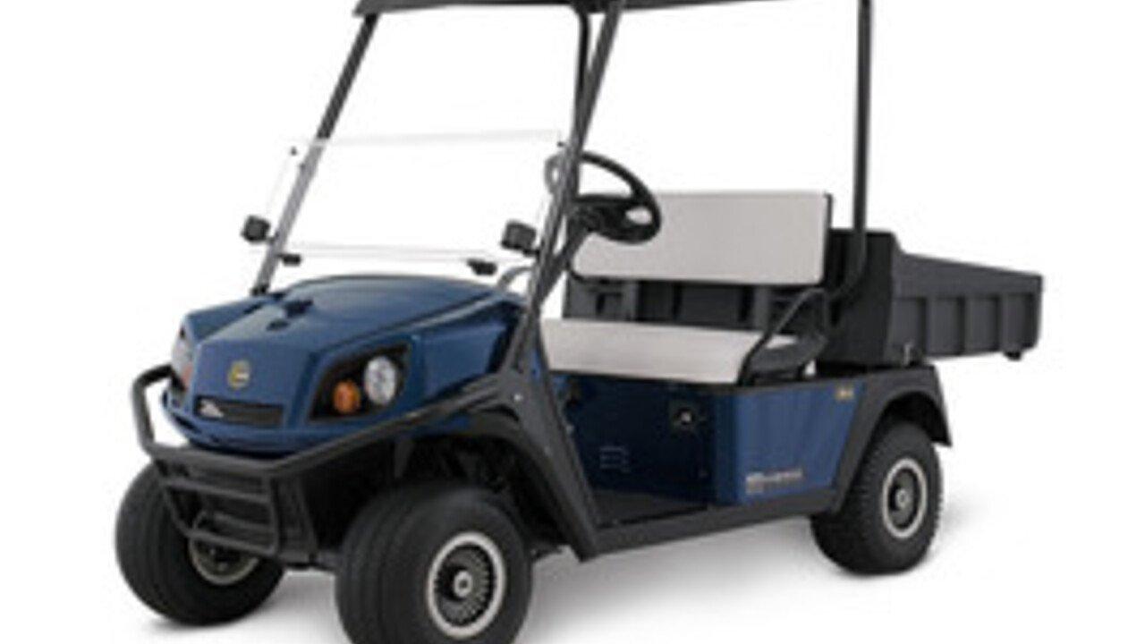 2018 E-Z-GO Hauler for sale 200543870