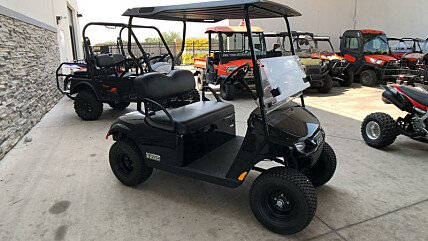 2018 E-Z-GO TXT for sale 200642235