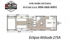 2018 Eclipse Attitude for sale 300141064