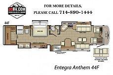 2018 Entegra Anthem for sale 300145564