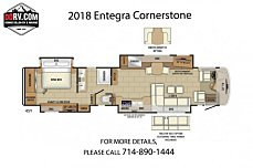 2018 Entegra Cornerstone for sale 300139675