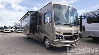 2018 Fleetwood Bounder 35P for sale 300133489