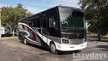 2018 Fleetwood Bounder 35P for sale 300147589