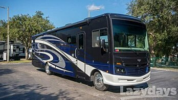 2018 Fleetwood Bounder for sale 300151679