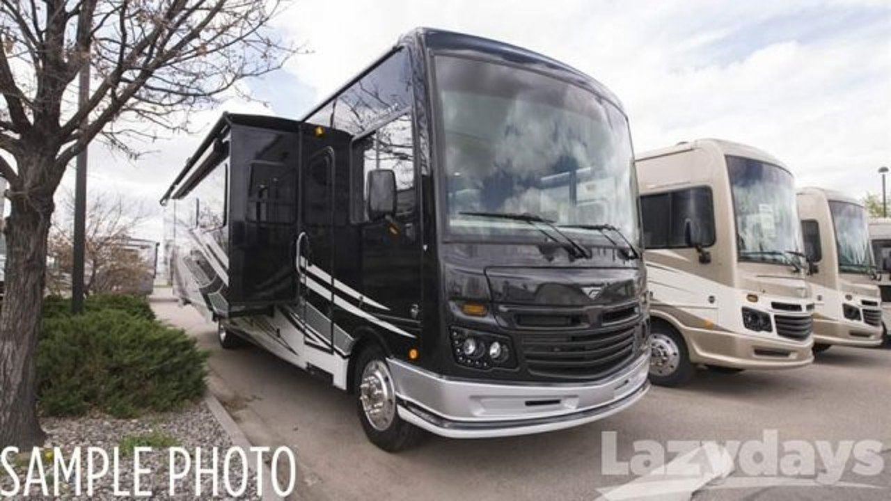 2018 Fleetwood Bounder for sale 300157388