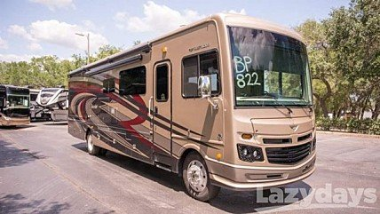2018 Fleetwood Bounder 35P for sale 300133387