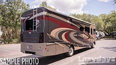 2018 Fleetwood Bounder 36H for sale 300135170