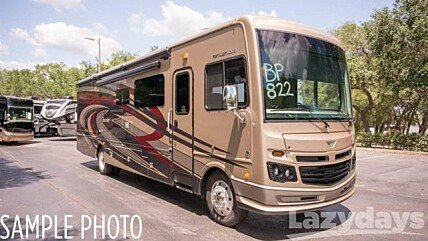 2018 Fleetwood Bounder for sale 300135605