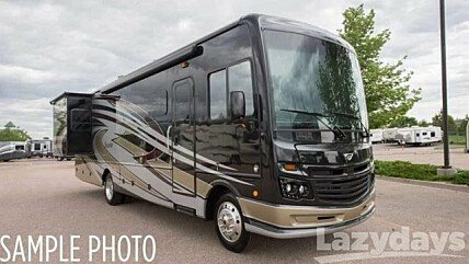 2018 Fleetwood Bounder 35P for sale 300147601