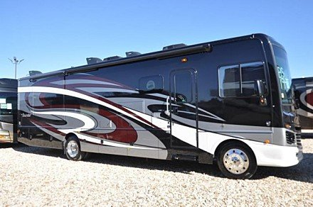 2018 Fleetwood Bounder for sale 300152419