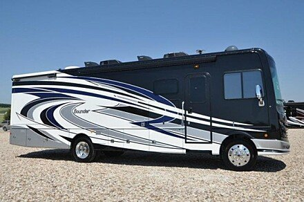 2018 Fleetwood Bounder for sale 300164632