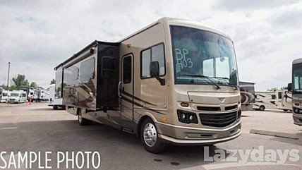 2018 Fleetwood Bounder 36H for sale 300167212