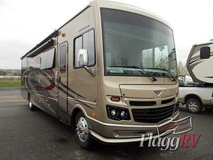 2018 Fleetwood Bounder for sale 300169341