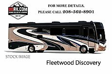 2018 Fleetwood Discovery for sale 300142065