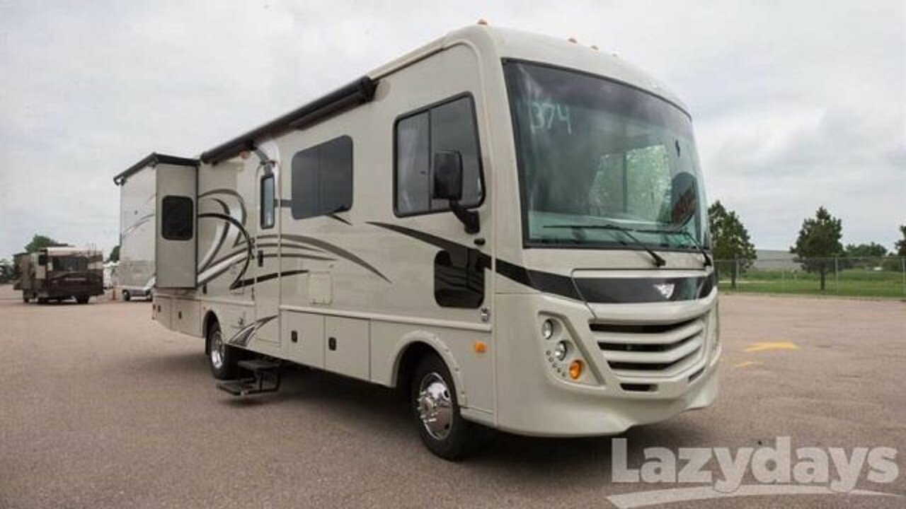 2018 Fleetwood Flair for sale 300136098