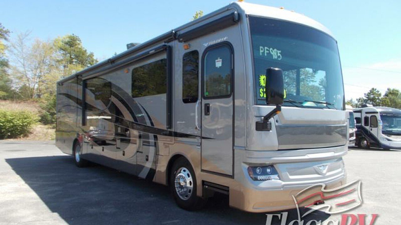 2018 Fleetwood Pace Arrow for sale 300169106