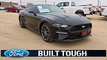 2018 Ford Mustang Coupe for sale 100928236