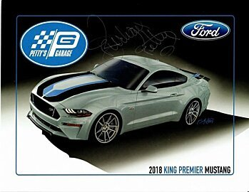 2018 Ford Mustang GT Coupe for sale 100962300
