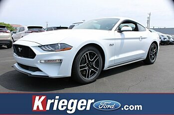 2018 Ford Mustang GT Coupe for sale 100991053