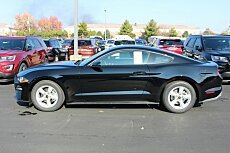 2018 Ford Mustang Coupe for sale 100923262