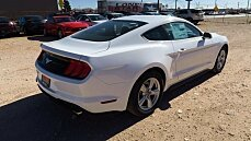 2018 Ford Mustang Coupe for sale 100928237