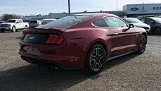 2018 Ford Mustang GT Coupe for sale 100947365