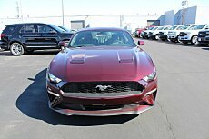 2018 Ford Mustang Coupe for sale 100959942