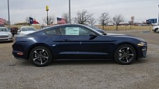2018 Ford Mustang Coupe for sale 100961162