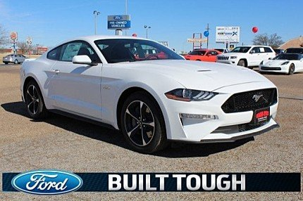 2018 Ford Mustang GT Coupe for sale 100969337