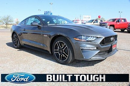 2018 Ford Mustang GT Coupe for sale 100970601