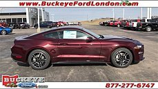2018 Ford Mustang Coupe for sale 100986344