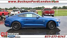 2018 Ford Mustang GT Coupe for sale 100992070