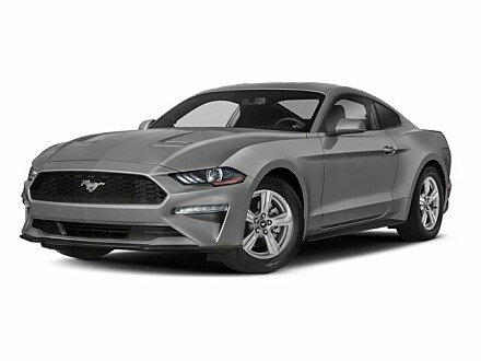 2018 Ford Mustang GT Coupe for sale 100994179