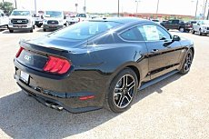 2018 Ford Mustang GT Coupe for sale 101000228
