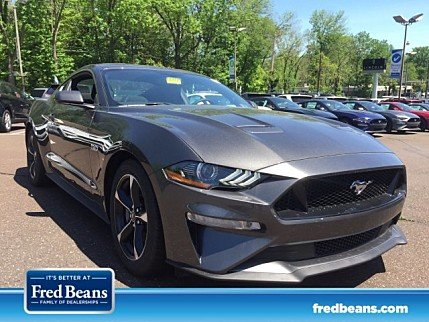 2018 Ford Mustang GT Coupe for sale 101005653