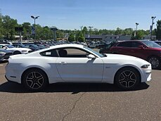 2018 Ford Mustang GT Coupe for sale 101005660