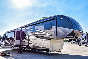 2018 Forest River Cardinal for sale 300141254