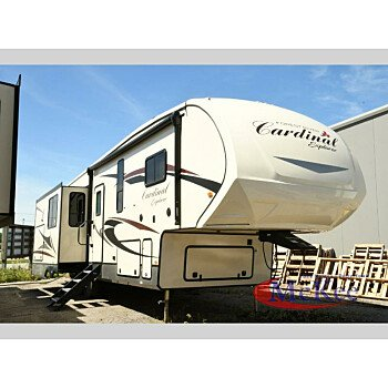2018 Forest River Cardinal for sale 300173704