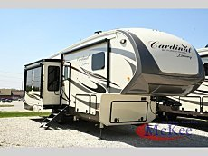 2018 Forest River Cardinal for sale 300152825