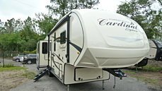 2018 Forest River Cardinal for sale 300155129