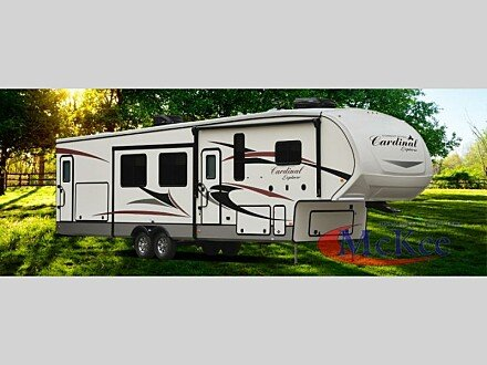 2018 Forest River Cardinal for sale 300161189