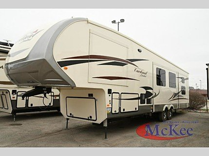 2018 Forest River Cardinal for sale 300161325