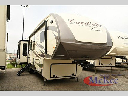 2018 Forest River Cardinal for sale 300162155