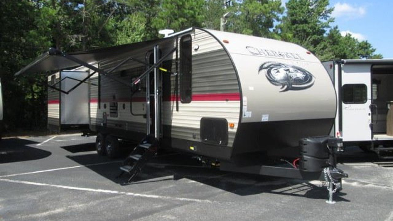 2018 Forest River Cherokee for sale 300144693