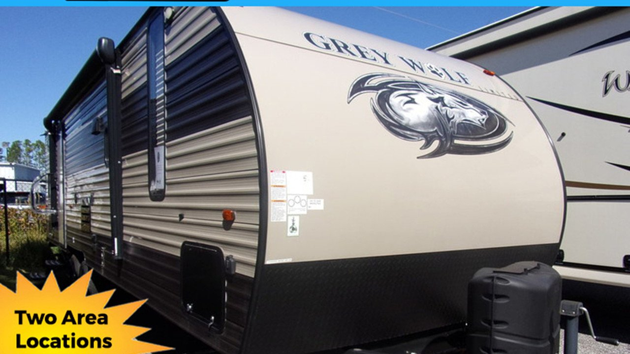 2018 Forest River Cherokee for sale 300150583