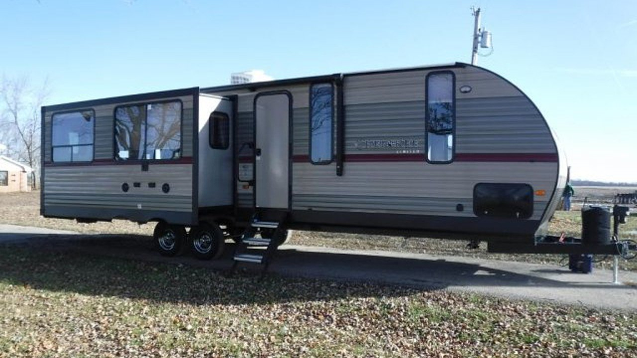 2018 Forest River Cherokee for sale 300154788