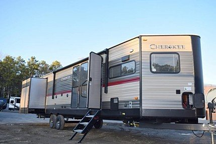 2018 Forest River Cherokee for sale 300152814
