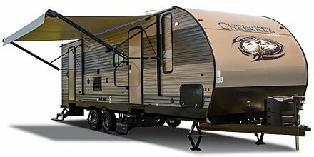 2018 Forest River Cherokee for sale 300153829