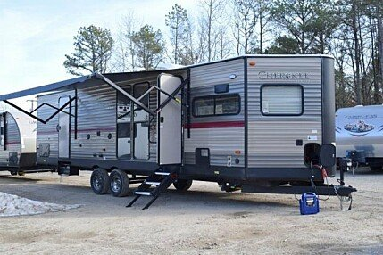 2018 Forest River Cherokee for sale 300153998